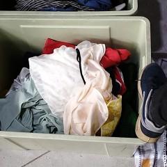 长期收购优质市区旧衣服