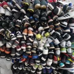 国外买家请留意!专业出口旧鞋!
