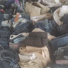 长期供应旧衣服,通货  夏装17***8810