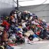 大量回收衣服库存尾货