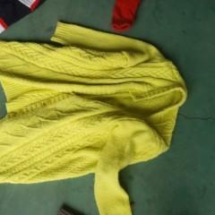 浙江湖州工厂长期出售毛衣单件