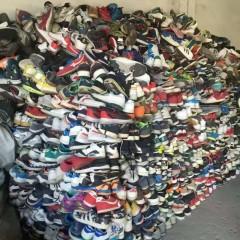 安徽工厂长期出口配比鞋,可根据客户要求进行配比!