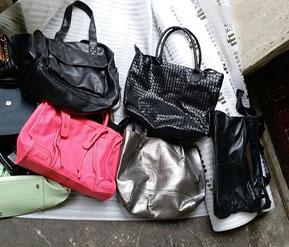 包包回收报价