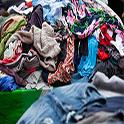 废旧纺织品回收获得里程碑式进程