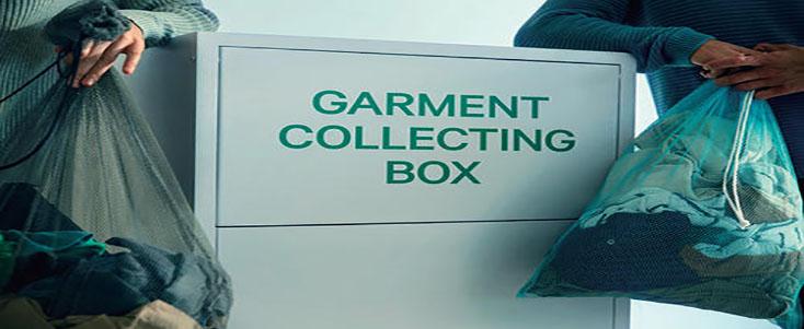 旧衣服回收公司