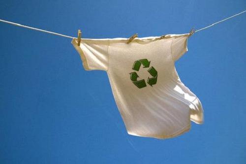 旧衣服回收理念