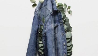 旧衣服回收背后理念
