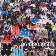工厂出口旧鞋子