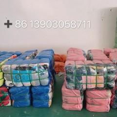 长期大量出口二手衣服/包包
