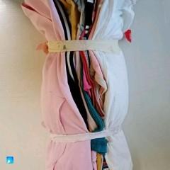 专业加工船舶抹布,旧衣服擦机布,T恤类擦机布