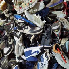 各种旧鞋子大量供应及采购