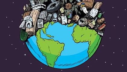 废品回收行业促进环保,但我们的城市却对他们不友好?