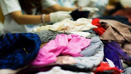 旧衣服回收小白怎么做好宣传推广?