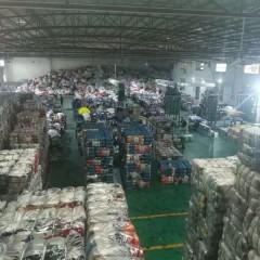 广州实力工厂长期出口夏装,包包,鞋子!