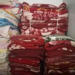 厂家全国上门回收旧毛毯