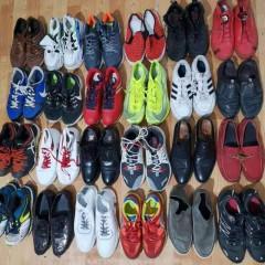 本厂供应旧鞋 二手鞋男士运动鞋