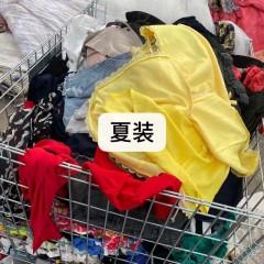 江苏工厂常年供应旧包包!旧夏装!旧鞋子!旧毛绒玩具等