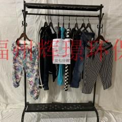 旧衣服装柜出口