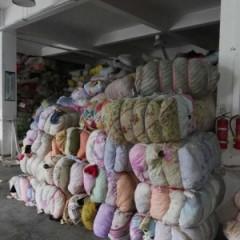 江西地区大量收购统货箱子货