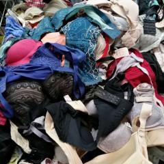 二手服装工厂大量出口非洲中东东南亚